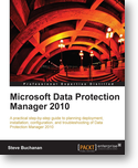 Microsoft Data Protection Manager 2010 book